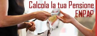 Calcolo Pensione ENPAP